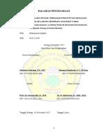 Perilaku Petani Terhadap Efektivitas Program Sekolah Lapang Budidaya Tanaman Cabai (Capsicum Annuum L) (Suatu Kasus Di Kecamatan Kramatwatu Kabupaten Serang Provinsi Banten)
