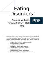 anorexia vs bulimia.ppt