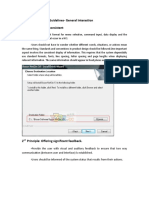 Interface Design Guidelines1