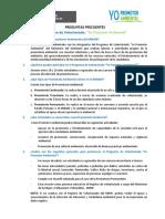 Preguntas Frecuentes - Programa de Promotores Ambientales Juveniles 2018-2019