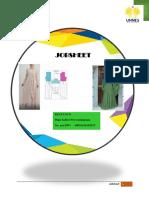 Jobsheet Pembuatan Pola Gamis