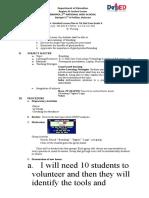 Semi Detailed Grade 9 Sept.19