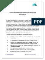 NormasPublicacionEducacionXX1_2019