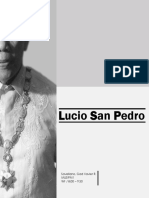Lucio San Pedro