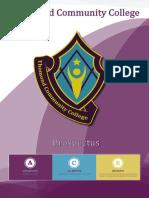 Prospectus TCC