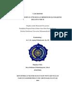 Case Report Ht Dm