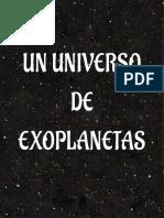 MEMORIA Un Universo de Exoplanetas