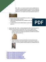 Períodos de mesopotamia
