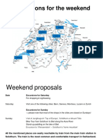 Weekend Proposals Staff Training_summer