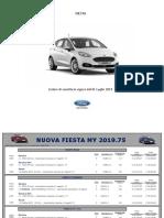 PL Ford Fiesta