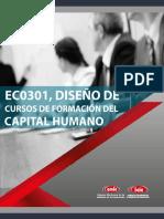 EC0301 Diseno de Cursos de Formacion Del Capital Humano de Manera Presencial Grupal