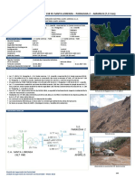 Línea de Transmisión 138 Kv Santa Lorenza – Paragsha 2 – Amarilis (7,11 Km)