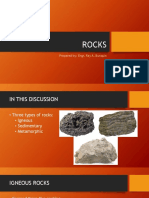 Earth Materials and Resources - Rocks.pptx