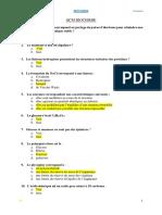 Annales biochimie QCM.docx