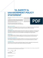 HSE Policy Statement A4 ENGLISH Web