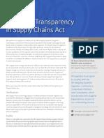 GEA33646 California Transparency Factsheet R8