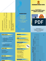 Four Day Workshop on Practical Finite Element Analysis - Concepts & Applications