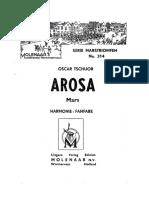 Arosa Complete