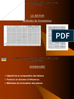 Le béton - Méthodes de formulation.pdf