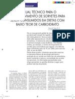 Ponto de congelamento e dulçor relativo poliois.pdf