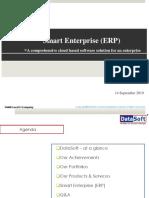 Smart Enterprise Presentation V1.0
