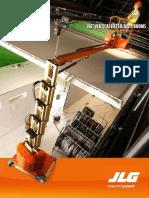 Vertical Masts Brochure En