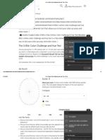 Pantone Document