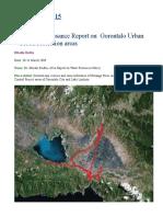 Minimalisir Banjir Gorontalo