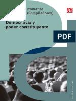 Índice democracia y poder constituyente .pdf