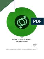 Sayjan Lus De - Magia Sexual Positiva.PDF