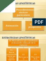 Estrategia s Linguistic As
