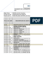 02.- Presupuesto Analitico_VILAVILA