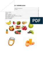 Tema 12_Frutas y Mermeladas 2018
