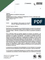 Comentarios resolución modificatoria 2016002289.pdf