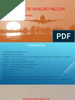 ATMOSFERA , AERODILATAÃ_AO E HIPÃ_XIA
