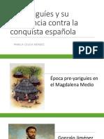 Unidad 2 Los Yariguíes y Su Resistencia - Pamela Úsuga Méndez