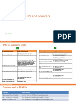 3G 4G PW KPIs Counters Ver1