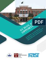 CCH Scholarship