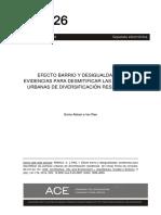 Arbaci (2014) Efecto barrio y desigualdades.pdf