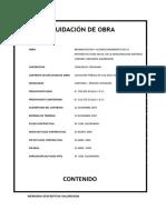 LIQUIDACION ALBARRACIN - CONSORCIO CENTAURO.doc