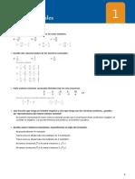 solucionario tema 1 matematicas 1º bachiller