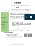 Parallel Wireless FAP dual mode data sheet.pdf