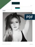 Hyuna kpop