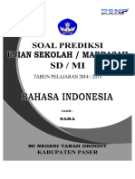 Bahasa Indonesia Paket 1