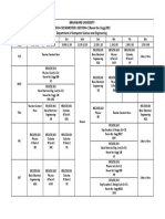 Pages From Revised Routine (Sem-1) Odd Semester 2019-20 w.e.f 03.09.2019