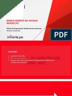 Marco General Invierte-2019