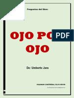 Ojo por Ojo de Umberto Jara (Preguntas)