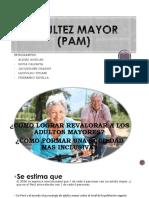 Adultez Mayor (Pam)