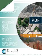 Parametros Sistema de Georreferenciacion CMT 2010