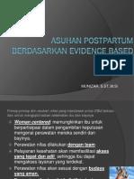 b.evidenbase Postpartum
